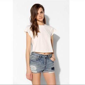 BDG 'Tom girl' Jean short size 32